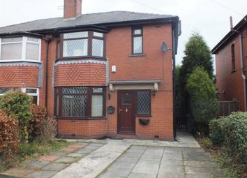 Thumbnail 3 bed semi-detached house for sale in Yew Tree Lane, Dukinfield