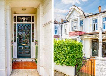 4 bed flat for sale in Elborough Street, London SW18