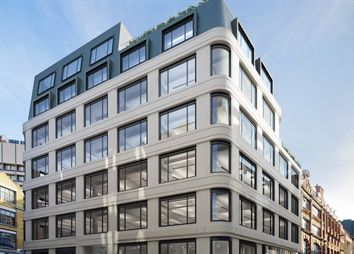 Thumbnail 1 bed flat for sale in Rathbone Square, 30-50 Rathbone Place