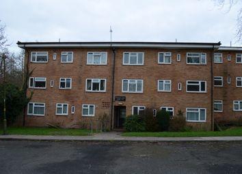 Thumbnail 2 bedroom flat to rent in Dovedale Court, Abdon Avenue, Birmingham