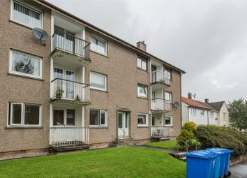 Thumbnail 2 bed flat for sale in Capelrig Drive, East Kilbride, Glasgow, South Lanarkshire