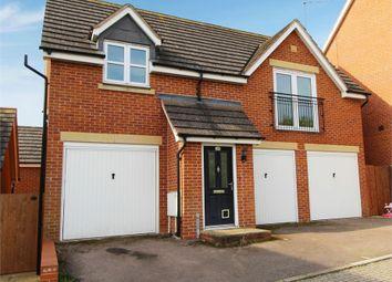 2 bed detached house for sale in Hartley Gardens, Gloucester, Gloucester GL4