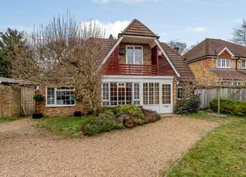 Thumbnail 2 bed detached house for sale in Long Grove, Seer Green, Beaconsfield