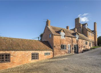 11 bed detached house for sale in Church Road, Snitterfield, Stratford-Upon-Avon, Warwickshire CV37