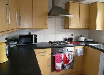 Thumbnail 4 bed semi-detached house to rent in Peachey Lane, Cowley, Uxbridge
