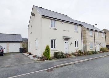 Thumbnail 4 bed detached house for sale in Otterhole Close, Buxton, Derbyshire