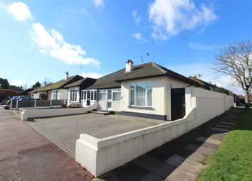 Thumbnail 2 bed bungalow to rent in Grange Close, Leigh-On-Sea