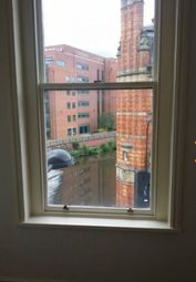 Thumbnail 1 bed flat to rent in Ladys Bridge, Sheffield