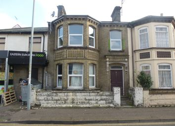 Thumbnail 4 bedroom terraced house for sale in Royal Britannia, Nelson Road North, Great Yarmouth