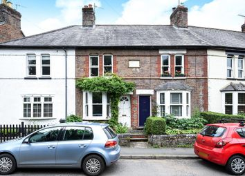 Thumbnail 2 bed terraced house for sale in Bois Moor Road, Chesham