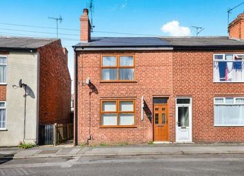 Thumbnail 3 bedroom end terrace house for sale in Little Debdale Lane, Mansfield, Nottinghamshire