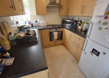 Thumbnail 3 bed flat to rent in Great North Way, Hendon, London