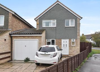 Thumbnail 3 bedroom semi-detached house for sale in Hag Hill Rise, Taplow