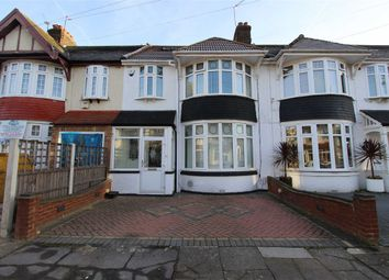 Thumbnail 3 bed terraced house for sale in Malvern Drive, Ilford, Essex