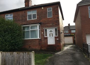 3 bed semi-detached house for sale in Harehills Road, Broom Valley, Rotherham S60
