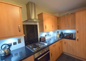 Thumbnail 2 bed town house for sale in Ramblers Drive, Oakwood, Derby