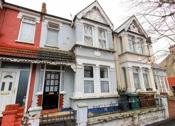 Thumbnail 3 bed terraced house for sale in Selwyn Avenue, London