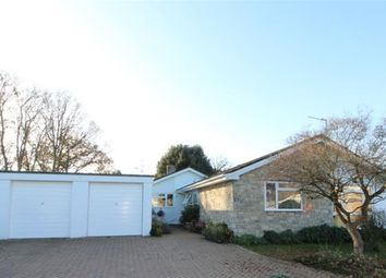 Thumbnail 3 bed detached house for sale in Germaine Close, Highcliffe, Christchurch, Dorset, 5U