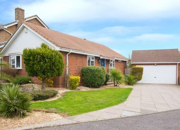 Thumbnail 3 bed bungalow for sale in Doverfield, Goffs Oak, Waltham Cross, Hertfordshire