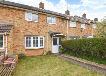 Thumbnail 3 bed terraced house for sale in Pinkerton Road, Basingstoke