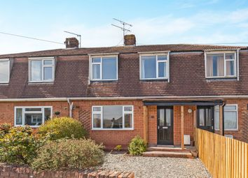 Thumbnail 3 bed terraced house for sale in Severn Road, Portishead, Bristol
