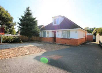 Thumbnail 3 bed detached house to rent in Bridgewater Road, Parkstone, Poole