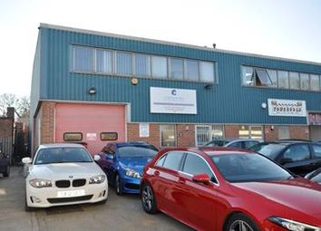 Thumbnail Light industrial for sale in Stephenson Way, Crawley