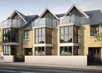 Thumbnail 4 bed terraced house for sale in Old Boundary Road, Westgate-On-Sea, Kent