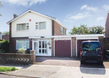 Thumbnail 3 bed detached house for sale in Spencer Road, Birchington