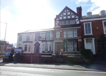 Thumbnail Office for sale in Chorley New Road, Bolton