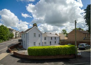 Thumbnail 1 bed flat to rent in West Street, Axminster, Devon