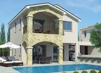 Thumbnail 3 bed villa for sale in Zephyros Village, Mandria Pafou, Paphos, Cyprus