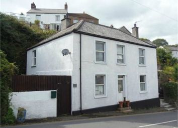 Thumbnail 4 bed detached house for sale in Newbridge Hill, Gunnislake, Cornwall