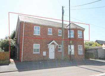 Thumbnail 2 bed flat for sale in Tennyson Road, Yarmouth