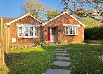 Thumbnail 3 bed bungalow for sale in Croft Road, Neacroft, Christchurch, Dorset