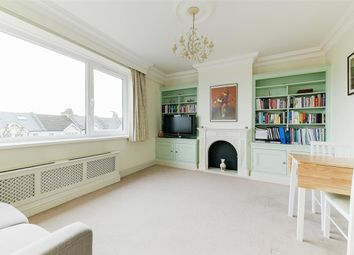 Thumbnail 1 bed flat for sale in Wimbledon Park Court, Wimbledon Park Road, London
