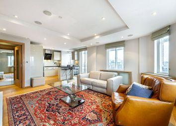 Thumbnail 2 bed flat for sale in Whitelands House, Cheltenham Terrace, London
