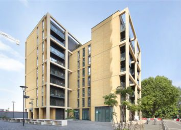 Thumbnail 2 bed flat for sale in Severn House, Enterprise Way, Wandsworth, London