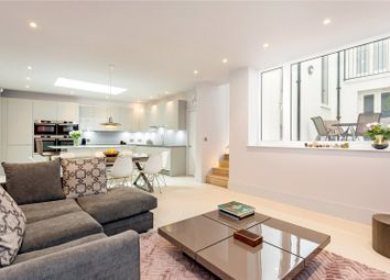 Thumbnail 5 bed end terrace house for sale in St Pancras Way, Camden, London