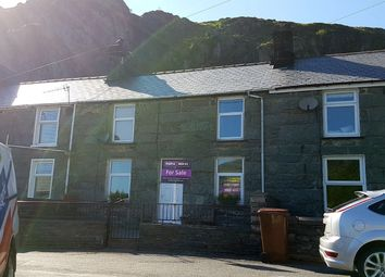 Thumbnail 3 bed terraced house for sale in Bodafon, Blaenau Ffestiniog