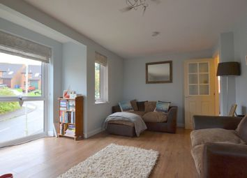 Thumbnail 2 bedroom flat for sale in Sixpenny Close, Parkstone, Poole