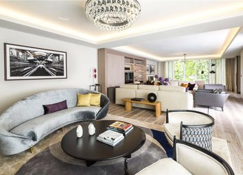 Thumbnail 3 bedroom flat for sale in The Chilterns, 24 Paddington Street, Marylebone