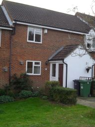 Thumbnail 2 bedroom terraced house to rent in Woodspring Close, St. Leonards-On-Sea