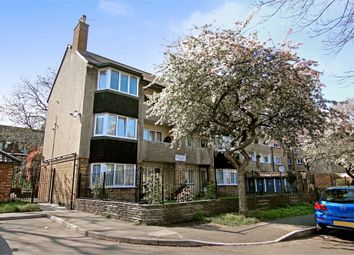 Thumbnail 1 bed flat for sale in Walton House, The Drive, Walthamstow, London