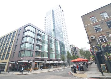Thumbnail 2 bed flat for sale in Cashmere House, Goodmans's Field, 37 Leman Street, London