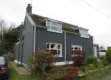 Thumbnail 2 bed detached house for sale in Penrhiwlas Uchaf, Brynberian, Crymych, Pembrokeshire