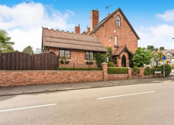 3 bed semi-detached house for sale in Vicarage Road, Wollaston, Stourbridge, West Midlands DY8