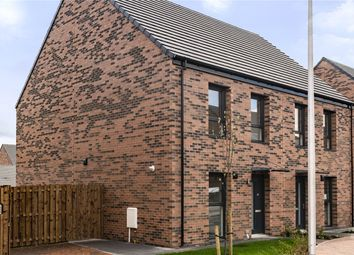 Thumbnail 3 bed semi-detached house for sale in Kite Way, Perth