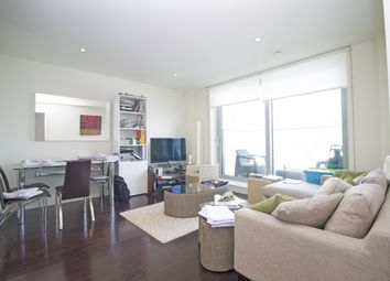 Thumbnail 1 bed flat to rent in East Tower, Pan Peninsula Square, Canary Wharf