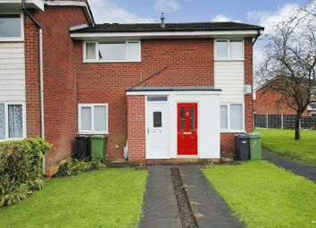 Thumbnail 2 bedroom flat to rent in Somerton Road, Bolton